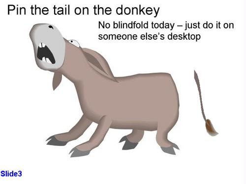TailOnDonkey